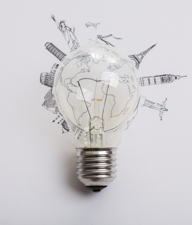 Small World, Big Ideas